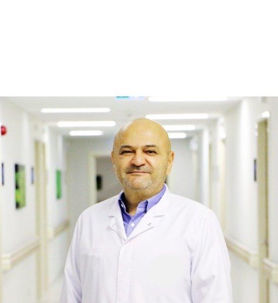 Prof. Dr. Adnan Gökçel