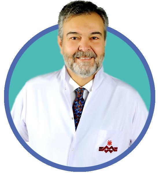 Op. Dr. Ahmet Özsoy