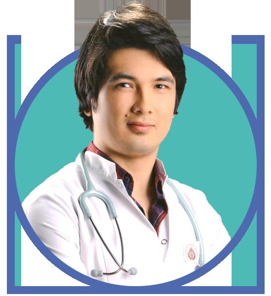Uzm.Dr. Arash Turan