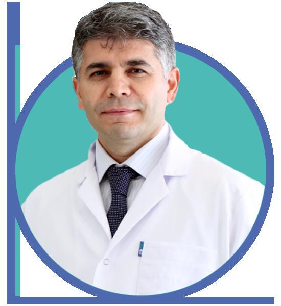 Dr. Abdullah Dağlı