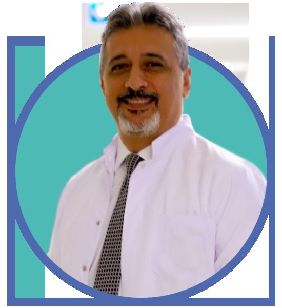 Prof. Dr. Ayhan Kılıç
