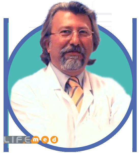 Prof. Dr. Cüneyt Ulutin