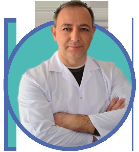 Op. Dr. Ercüment Kılınç