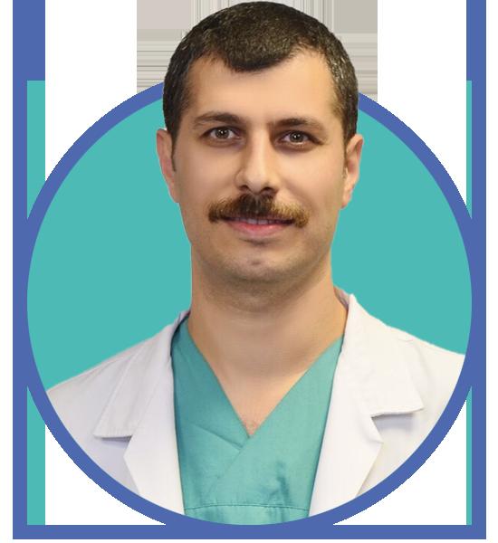 Uzm. Dr. Ferhat Özyurtlu