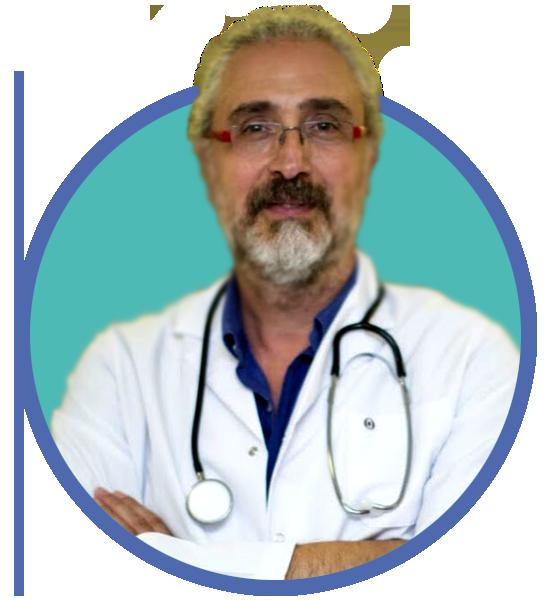 Prof. Dr. Gökhan Hacıibrahimoğlu