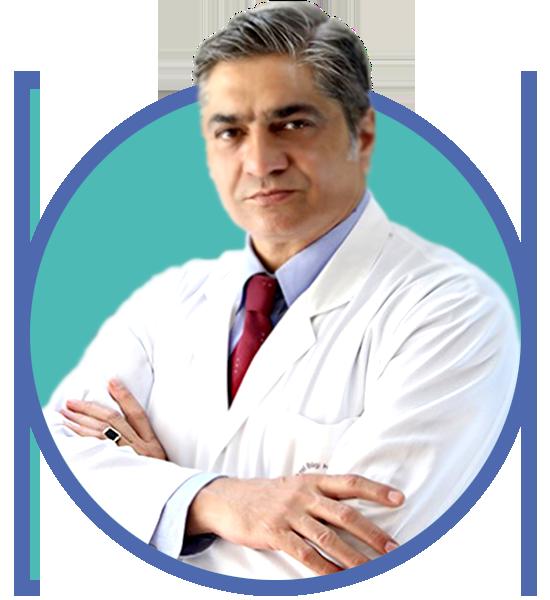 Op. Dr. Hasan Hakan Özden