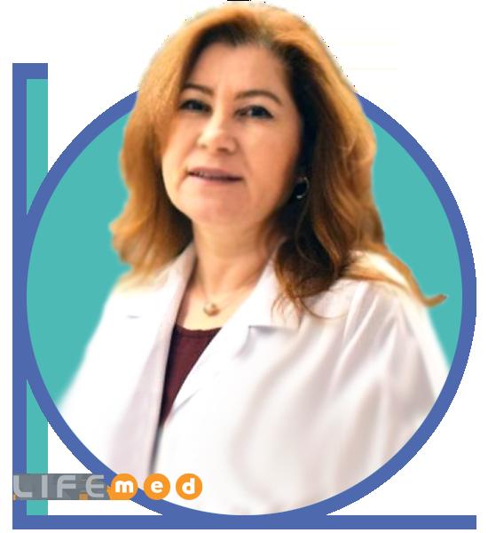 Prof. Dr. Hülya Aydın Güngör