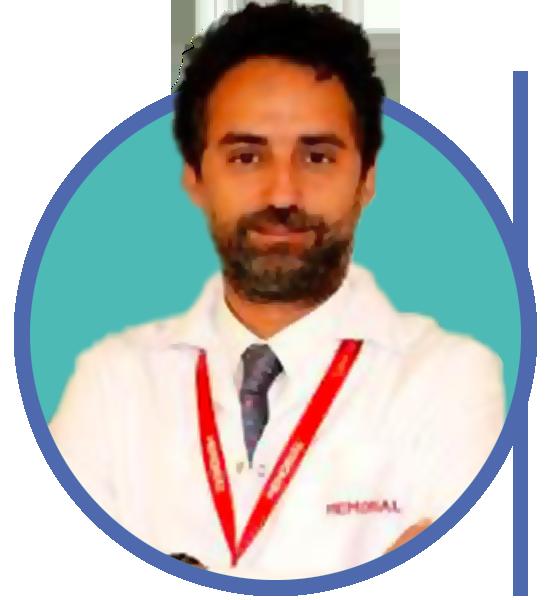Dr. Mehmet ÇELİK