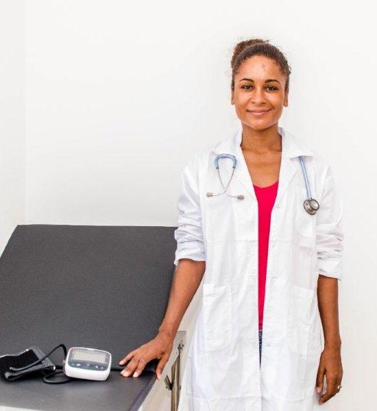 MD. Jenny Fatima Bouraima