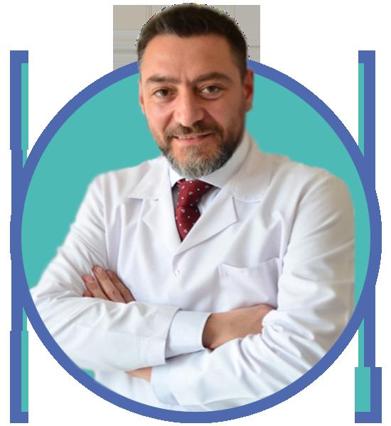 Op. Dr. Melih Başaran