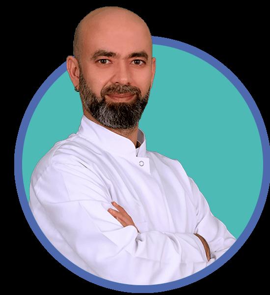 Dr. Murat Özışık