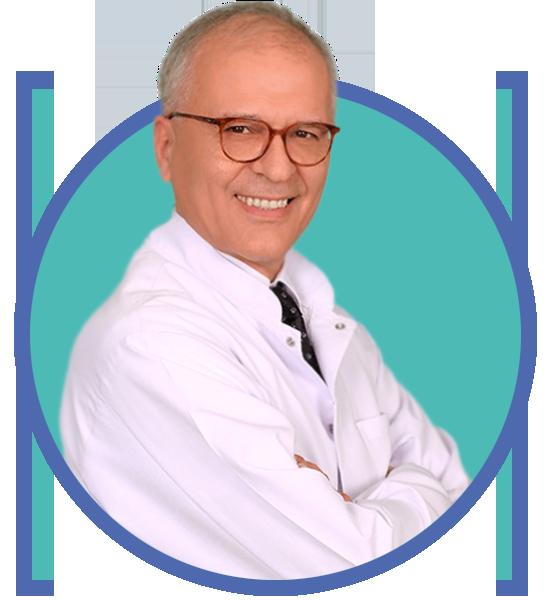 Prof. Dr. Mustafa Karahan