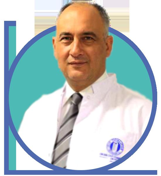 Prof. Dr. Muzaffer Metin
