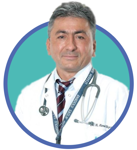 Doç. Dr. N.Kemal Akpınar