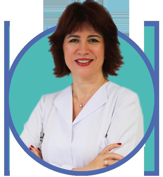 Uzm.Dr. Nülifer Banu Kurt