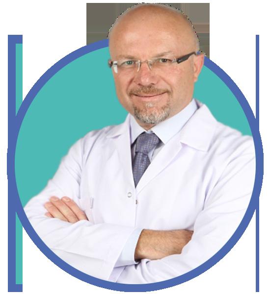 Op. Dr. Nurettin Bolat
