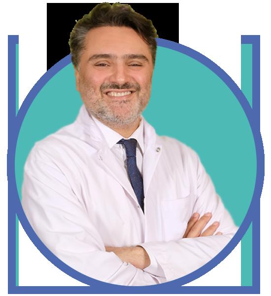 Prof. Dr. Saadettin Eskiçorapçı