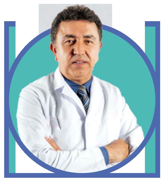 Op. Dr. Selçuk Kihtir