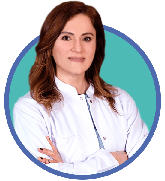 Prof. Dr. Sibel Gündeş