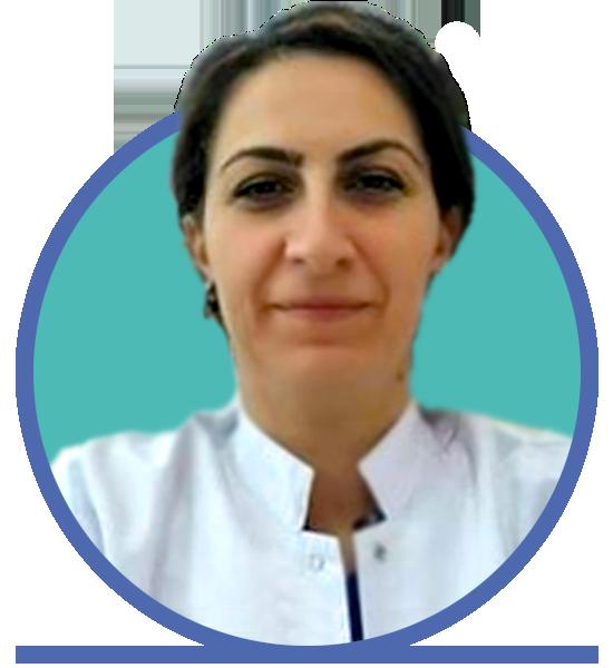 Dr. Sinem Çubukçu