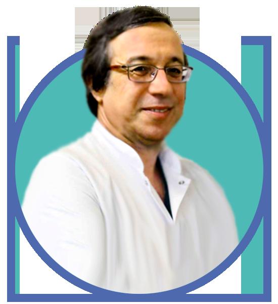 Prof. Dr. Sıtkı Tuzlalı