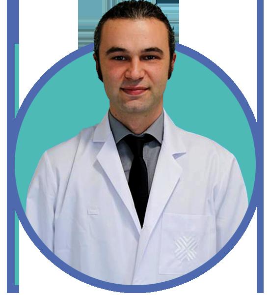 Dr.Tufan Murat Coşkun