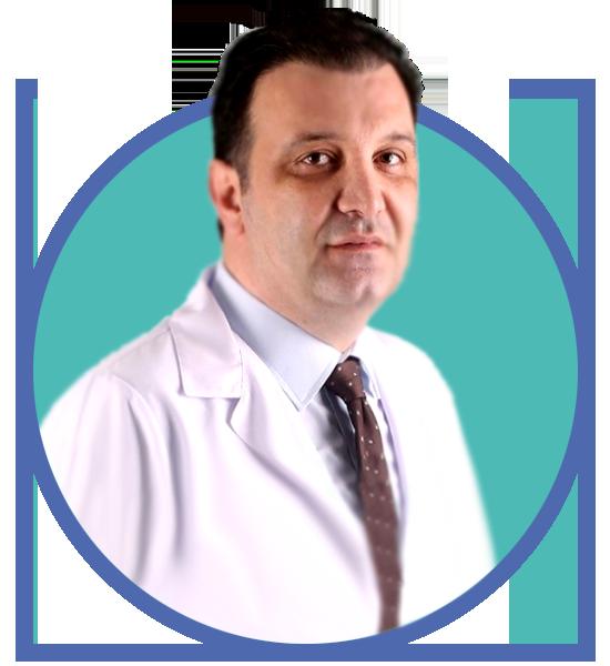 Prof. Dr.  Tuğçin Bora Polat