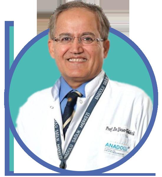 Prof. Dr. Yaşar Kütükçü
